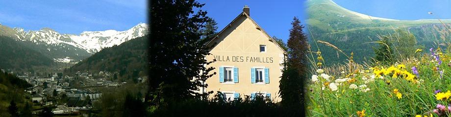 Villa des Familles